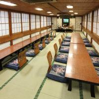 江戸川の船宿「西野屋」