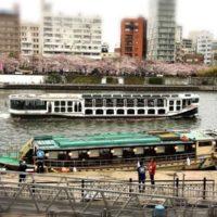江戸川の船宿「あみ弁」