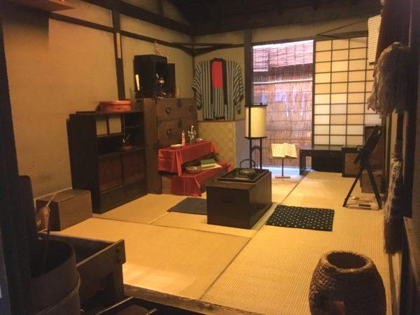 季節ごとの展示がおもしろい深川江戸資料館