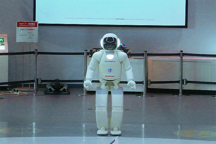 ASIMO(アシモ)